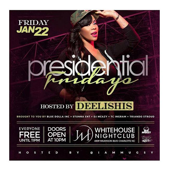 White House Nightclub