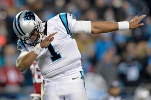 Carolina Panthers Are SuperBowl Bound