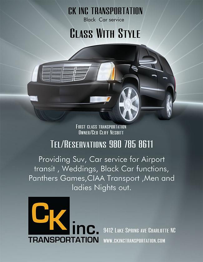 C4, Car Club Customs Charlotte