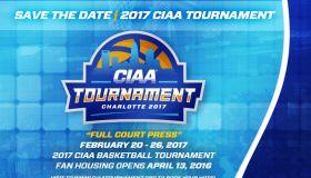 CIAA 2017 Logo
