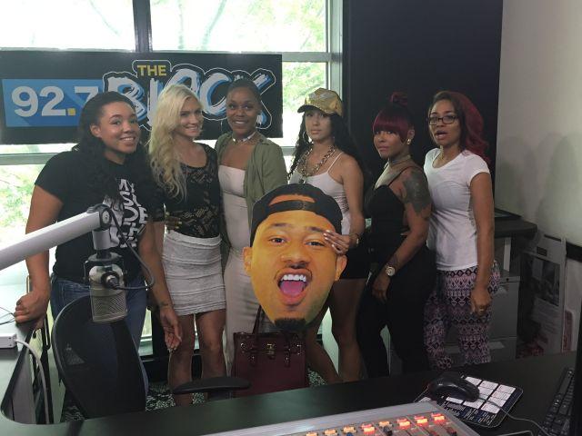 Side Chicks of Charlotte