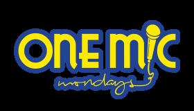 One Mic Mondays