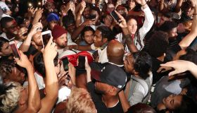 ASAP Mob Album Release Show