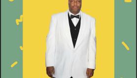 I Am Carolina's Black History: Kevan Glover