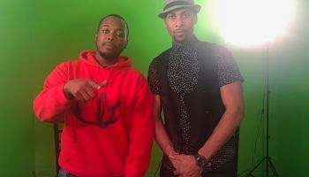 DJ Ace and GS