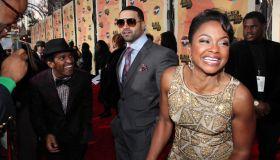 Soul Train Awards 2011 - Arrivals