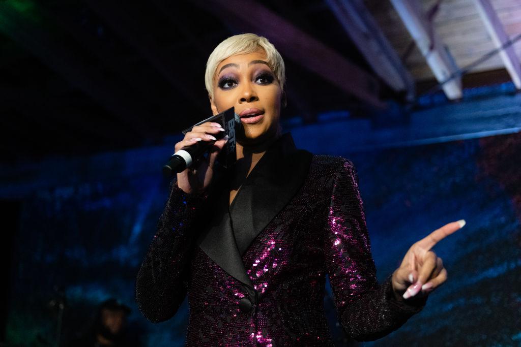 BET Music Showcase – Grammy Weekend 2020