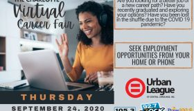 Career Fair September