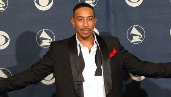 Winner Ludacris Grammy Awards Show 2007