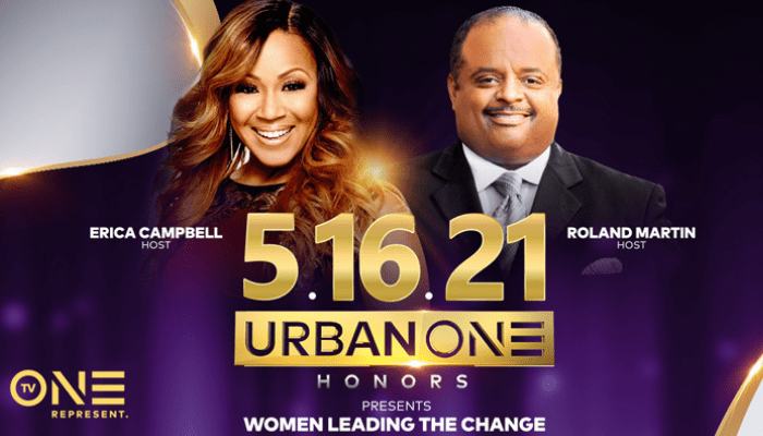 Urban One Honors With Date