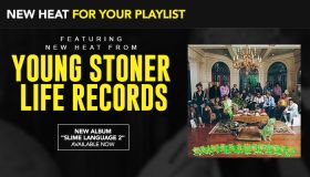 New heat for your playlist: Young Stoner Records