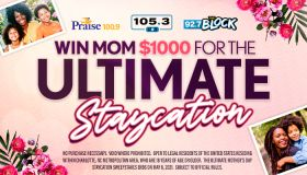 HUMAN TRAFFLocal: Mother's Day Ultimate Staycation Contest_RD Charlotte_April 202ICKING - NC Council for Women and Youth- August_RD Raleigh_August 2020
