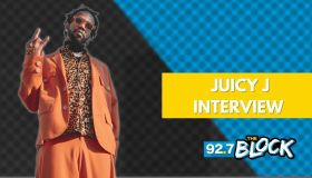 Juicy J Interview