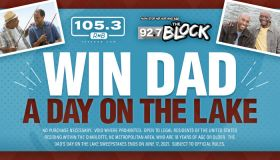 Local: Dad's Day on the Lake_Contest_Charlotte_RD_June 2021