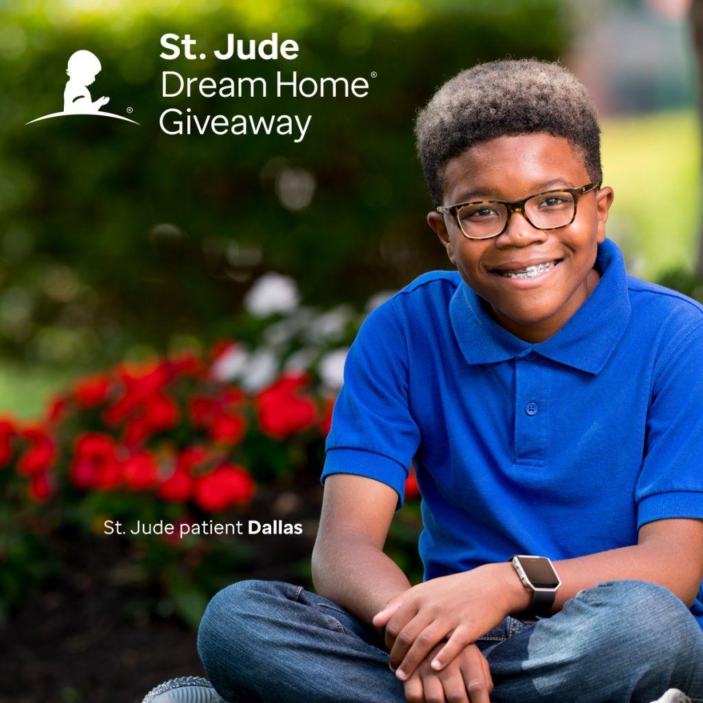 St. Jude Dream Home - Social/Banner Image
